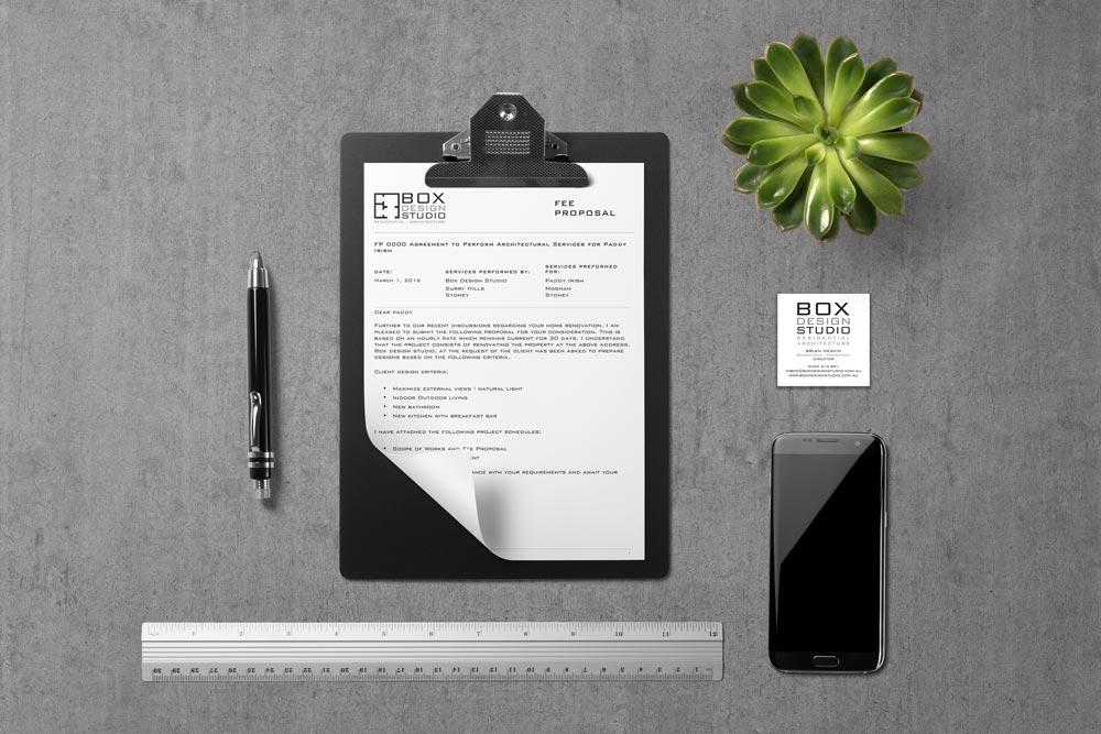 Box Design Studio: Free Consultation & Feasibility Study